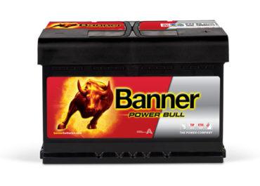 AKUMULATOR Banner PowerBull | Kalisz